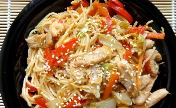 Kuchnia Chinska Oryginalny Smak